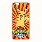 Pikachu Cover for Xiaomi Mi 5s  Quality Painted Case WeirdLand