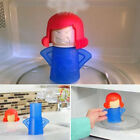 Metro Angry Mama Microwave Cleaner Kitchen Supplies Tool Useful Random Color ele