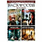 Backwoods Butchers (DVD, 2011) (NEW)