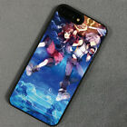 Kingdom Hearts Sora Riku iPhone SE 6 6s 7 Plus Case Cover PC + TPU Free Ship #16