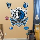 NBA LOGO Fathead  - WESTERN CONFERENCE Teams - SIZES VARY - All teams here