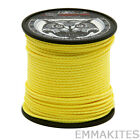 US 100% UHMWPE 180ft Roll Throw Line 650lb / 1000lb for Tree Climbing Arborist