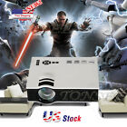 NEW IMAX HD Home Theater Multimedia LED Video Projector 1080P 3D HDMI TV VGA USA