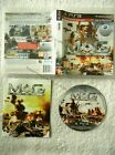 26399 MAG - Sony Playstation 3 Game (2010) BCES 00558