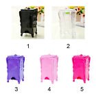 Organizer Storage Box Case Holder for Cosmetic Makeup Tools Cotton Pad 5 Colors