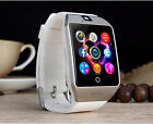 Q18 BLUETOOTH SMARTWATCH ARMBAND UHR TABLET ANDROID IOS SMARTPHONE HANDY WATCH
