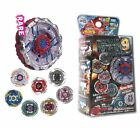 METAL FIGHT BEYBLADE BB123 Booster Vol.9 GENUINE 100% TAKARA TOMY