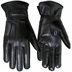 Women Winter Dress Gloves Soft Thermal Lined New Ladies Full Finger Real Leather