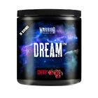 WARRIOR DREAM 30 SERVINGS - SLEEP AID & BODY REPAIR SUPPLEMENT POWDER DRINK