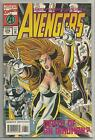 Avengers #376 , Vintage Marvel comic from July 1994