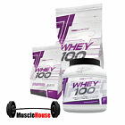 Trec Nutrition WHEY 100% 900g 1500g 2275g Free P&P!Pure protein whey concentrate