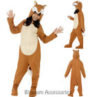 CK768 Fox Onesie Jumpsuit Book Week World Boy Girls Child Fancy Animal Costume