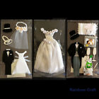 Paper Craft Accessories - Wedding Groom & Bride Married 16 topics (U select)