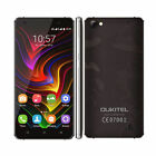 "NEW OUKITEL C5 PRO 2GB/16GB BLACK/SILVER/WHITE 5.0"" HD SCREEN 4G LTE SMARTPHONE"