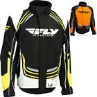 Fly Racing SNX Pro Youth Sled Snocross Skiing Snowmobile Jackets