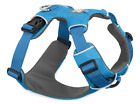 Ruffwear Front Range Dog Harness. 2017 Version New Colours