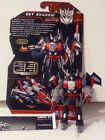 Transformers Generations Sky Shadow 100% Complete with Instructions & Cardback