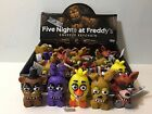 Funko Five Nights at Freddys Individual Squeeze Keychain Figure NEW
