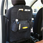 Car Seat Bag Back Car Auto Supplies Multifunctional Vehicle Storage Box CA