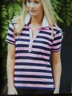 New Thomas Cook Bella Horse Riding Summer Polo T Shirt