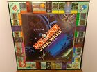 Star Wars Monopoly Classic Trilogy Edition Replacement GAME BOARD 1997
