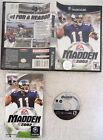 19361 Madden NFL 2002 [USA IMPORT] - Nintendo Gamecube Game (2001) DOL-P-GMDE