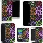 hard durable case cover for iphone & other mobile phones - variable jungle