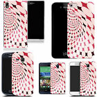 pattern case cover for many Mobile phones - petulant