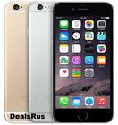 AT&T Apple iPhone 6 16GB GSM 4G LTE SMARTPHONE A++ EXCELLENT