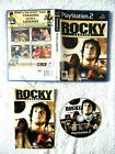 41126 Rocky Legends - Sony Playstation 2 Game (2004) SLES 52761