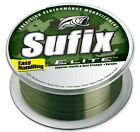 Sufix Elite Camo 330yds! CHOOSE YOUR SIZE