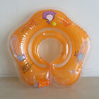 Infant Kids Baby Swimming Neck Float Ring Safety Learning Swimming Ring