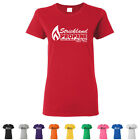 Strickland Propane King Of The Hill Tees Funny Animated TV Show Womens T-Shirts