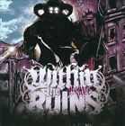 Invade by Within the Ruins (CD, 2010, Victory)near mint, will combine s/h
