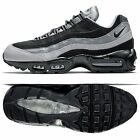 Nike Air Max 95 Essential 749766-005 Black/Wolf Grey Men's Running Shoes