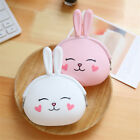 Animals Rabbit Silicone Women Coin case Change purse Coin Receive bag Handbag