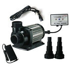 JEBAO JECOD DCT 4000 8000 12000 DC AQUARIUM PUMP Submerge Pond Marine Fresh AL