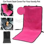 Waterproof Pet Dog Car Front Seat Cover Oxford Cloth Protector Boot Mat Liner
