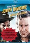 NEW/SEALED - Johnny Handsome (Blu-ray Disc, 2010, Canadian) Mickey Rourke