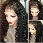 Sexy Long  Body Wave Remy Human Hair Wigs Full Lace/ Lace Front Wigs Baby Hair