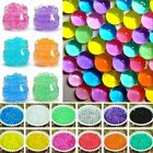 5000pcs Water Balls Crystal Pearls Jelly Gel Beads for Orbeez Toys Refill Home
