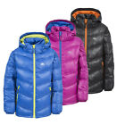 Trespass Raza Kids Casual Jacket Boys and Girls Padded Winter Coat