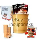 In Cup, Incup Drinks for 73mm Vending Machines - Nescafe 'Gold' Cappuccino