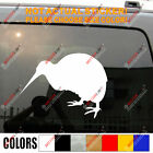 KIWI Bird New Zealand Car Zelanian Decal Sticker