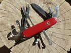 Victorinox Swiss Army Knife Explorer  3.5 inches or 91 mm