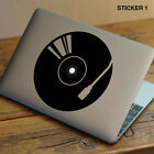 Adesivo vinile DJ in PVC PC compatibile MacBook Pro retina air stickers musica