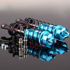 2PCS F81004 Front Oil Shock Absorber For RC 1:8 Truck HSP KYOSHO NANDO TAMIYA
