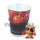 In Cup, Incup Drinks 12oz, 340ml Foil Sealed 2GO, Creamy Tomato Soup