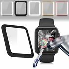 9H Full Cover Tempered Glass Film for Apple Watch iWatch Series 2 38mm/42mm AU