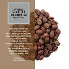 Native Fair Trade Arabica Sumatra Mandheling Coffee Fresh Roasted Beans 2.2lb